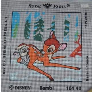 Stramalj 38 bambi