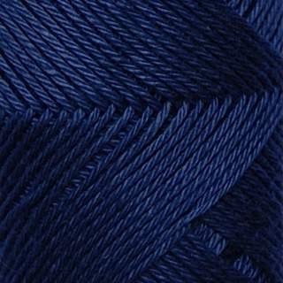 Fino 12/3 härva 5107 marinblå