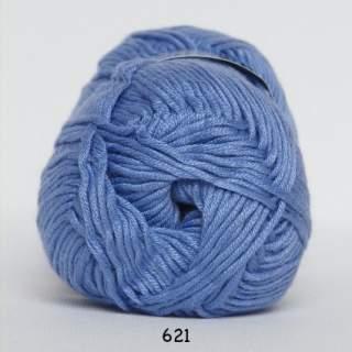 Blend bamboo 0621 blå