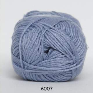 Bommix Bamboo 6007 ljusblå