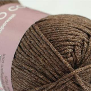 Merino Cotton 0211 brun