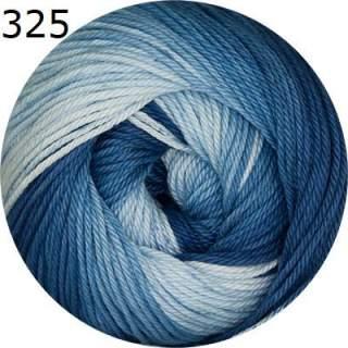 Sandy design color 325 blue