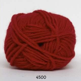 Deco 4500 röd