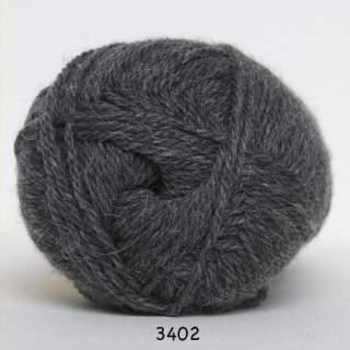 Vidal Alpaca 3402 mörkgrå