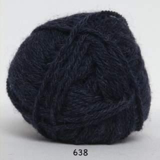 Lima 0638 mörk gråblå