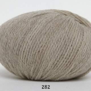 Hjerte Fine 0282 beige