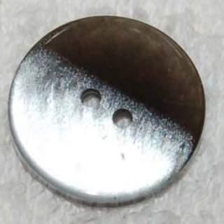 Knapp skimrande/svart 101 18mm