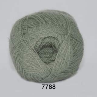 Alpaca 400 7788 grågrön