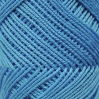Fino 12/3 härva 5006 ljusblå