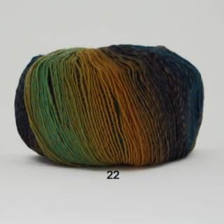 Hjerte Soft Longcolors 0022
