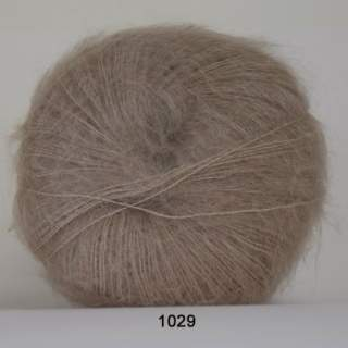 Silk Kid Mohair 1029 beige