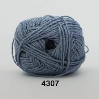 New Arezzo 4307 jeansblå
