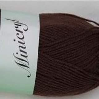 Minicryl 27013 brun