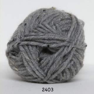 Deco  tweed 2403 grå