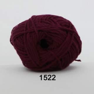 New Arezzo 1522 vinröd