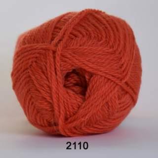 Vidal Alpaca 2110 orange