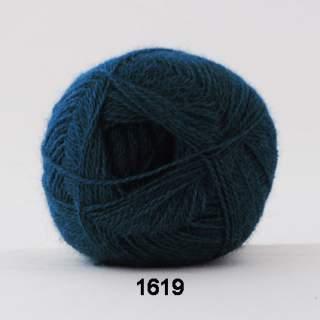 Alpaca 400 1619 blå