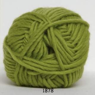 Natur uld 1878 lime