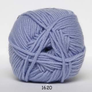 Extrafine Merino 120 1620 ljuslila