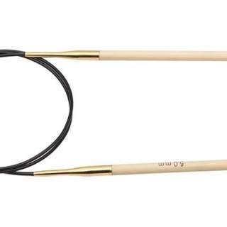 Circular needles bamboo 40 cm