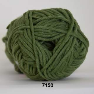 Soon 7150 dark green