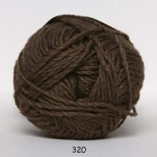 Arezzo Lin 320 brun