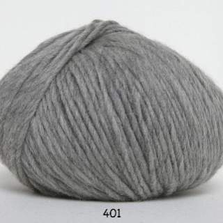 Incawool 0401 ljusgrå