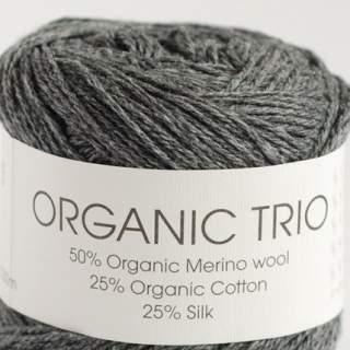 Organic Trio 5032 grey
