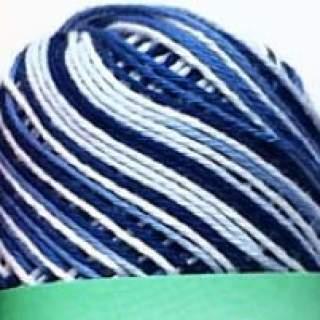 Jasmine 8/4 nystan 3007 blå ombre
