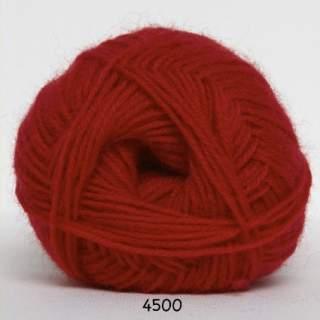 Sock 4 4500 röd