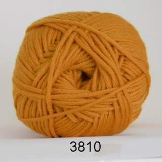 Merino Cotton 3810 senap