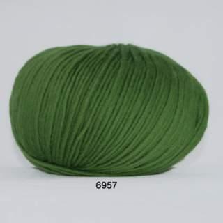Incawool 6957 grön