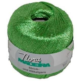 Nora Madeira 352 ljusgrön