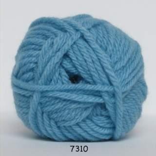 Thule 7310 ljusblå