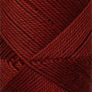 Fino 12/3 härva 5014 rödbrun