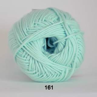 Organic Cotton 0161 mint