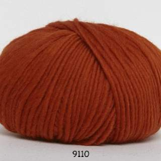 Incawool 9110 orange