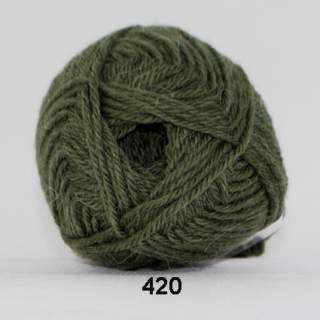 Vidal Alpaca 0420 olivgrön