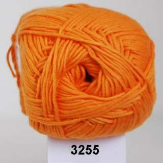 Alicante Cotton 3255 orange