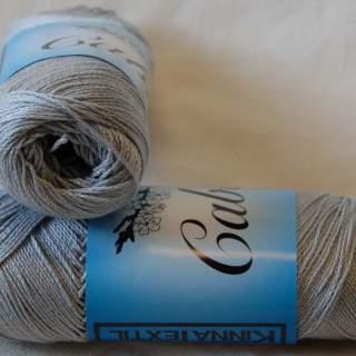 Cablé 12/6 nystan 2221 silvergrå