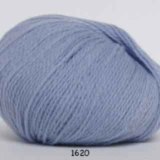 Hjerte Fine 1620 ljuslila