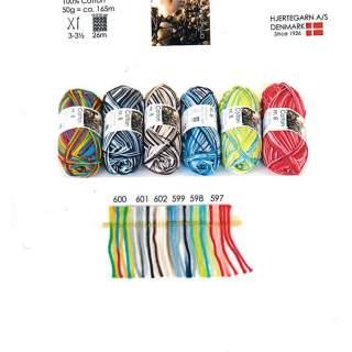 Cotton nr 8 599