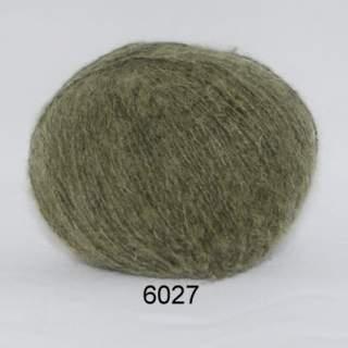 Hjerte Light mohair wool 6027