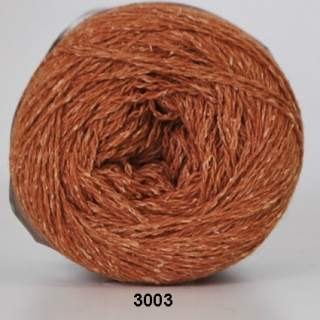 Wool silk 3003 senapsgul