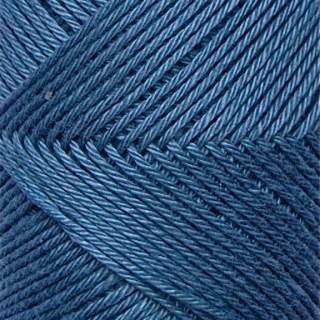 Jasmine 8/4 nystan 1106 jeansblå