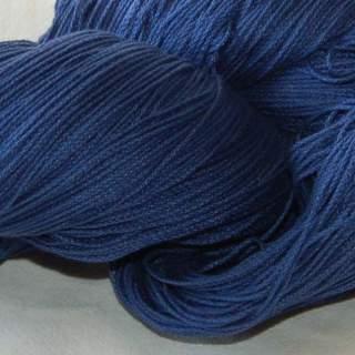 Fino Cablé 24/2x3 nystan 7107 marinblå