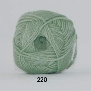 Ciao Trunte 0220 blek ljusgrön
