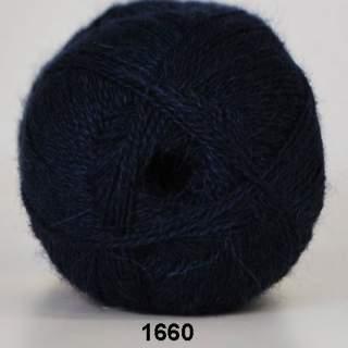 Alpaca 400 1660 blå