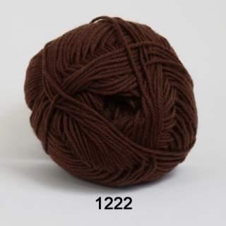 Cotton 100 1222 brown