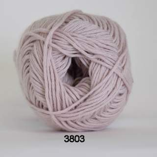 Organic Cotton 3803 puderrosa